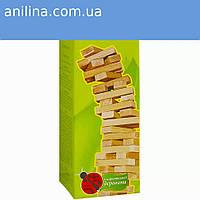 Настольная игра Arial Еко джанга 910121