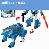 Трансформер (робот-динозавр) H8012-1 TF
