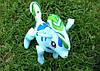 Надувные Пони Для Детей Надувные Игрушки Надувная Пони Размер 30 х 37 См В Упаковке 12 Шт, фото 4