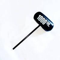 Надувной Внушительный Молот Игрушка Молоток Прикол 1000 TON, фото 1