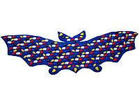 "Килимок масажний ""Летюча миша"" 150*50 см, фото 1"
