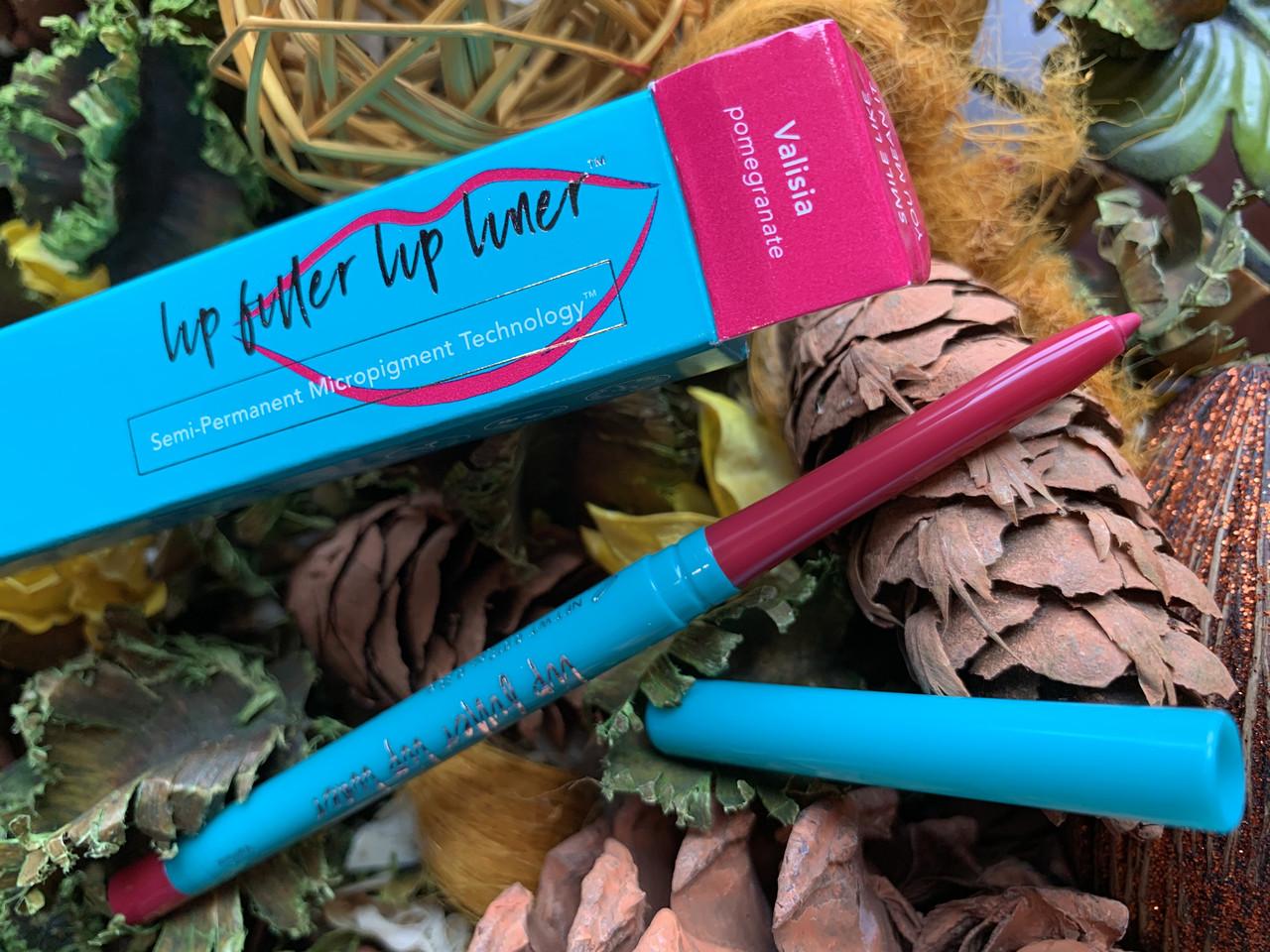 Стойкий карандаш для увеличения объема губ THRIVE Lip Filler