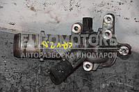 Фланец системы охлаждения Honda CR-V 2007-2012 2.0 16V