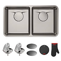 Кухонная мойка серии  Dex KD1UD33B