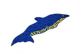 """Килимок масажний """"Дельфін"""" 150*40 см"""