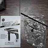 Универсальная дрель Silverline 265897-500W DIY Corded Hammer Drill 230V, фото 2
