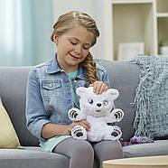 Интерактивный Полярный медвежонок  Оригинал от Hasbro, фото 7