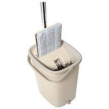 Набор для уборки Planet Tablet Mop Classic 5 л, фото 2
