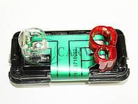 Плата заднего фонаря ВАЗ 2110 наружная в сборе с патронами правая 2110-3716092 Россия