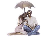 Статуэтка Lefard Влюбленная пара 17 см 192-036
