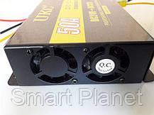 Преобразователь Инвертор с 24В на 12В (50А) ВидеоОбзор, фото 3