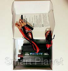 Преобразователь Инвертор 300W с 12в на 220в (ВидеоОбзор), фото 2
