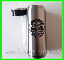 Термокружка Starbucks 350мл Термос (ВидеоОбзор), фото 3