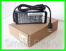 Блок Питания Зарядка для Ноутбука LENOVO 20v 4.5a 90W штекер USB PIN Square (ОРИГИНАЛ), фото 2