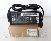 Блок Питания Зарядка для Ноутбука LENOVO 20v 4.5a 90W штекер USB PIN Square (ОРИГИНАЛ), фото 3