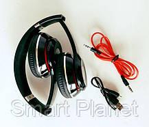 Беспроводные Блютуз Наушники Beats Bluetooth Мп3 Fm - 460, фото 3