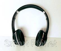 Беспроводные Блютуз Наушники Beats Bluetooth Мп3 Fm - 460, фото 2