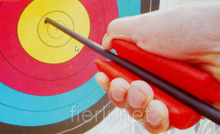 Выниматель стрел из мишени