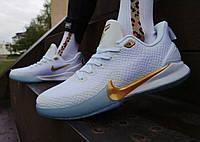 Кроссовки Nike Kobe Mamba Focus White