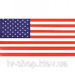 Пляжное полотенце Флаг США