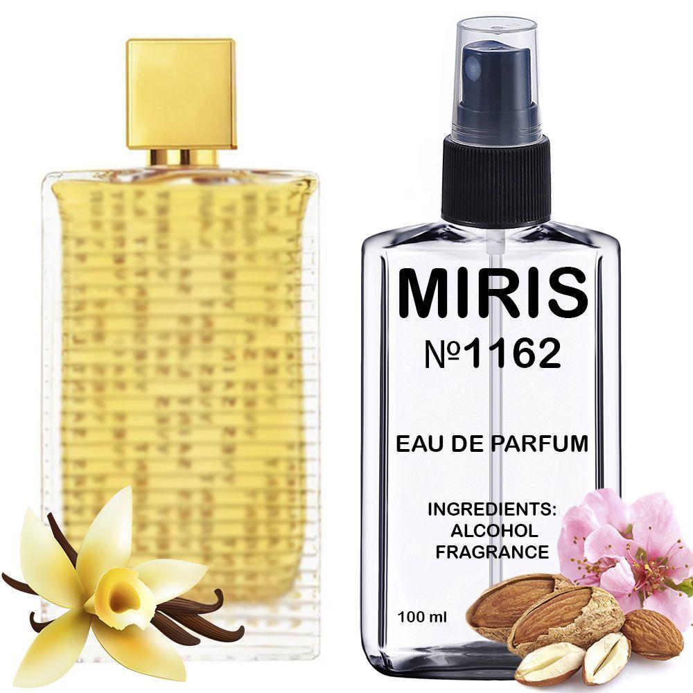 Духи MIRIS №1162 (аромат похож на Yves Saint Laurent Cinema) Женские 100 ml