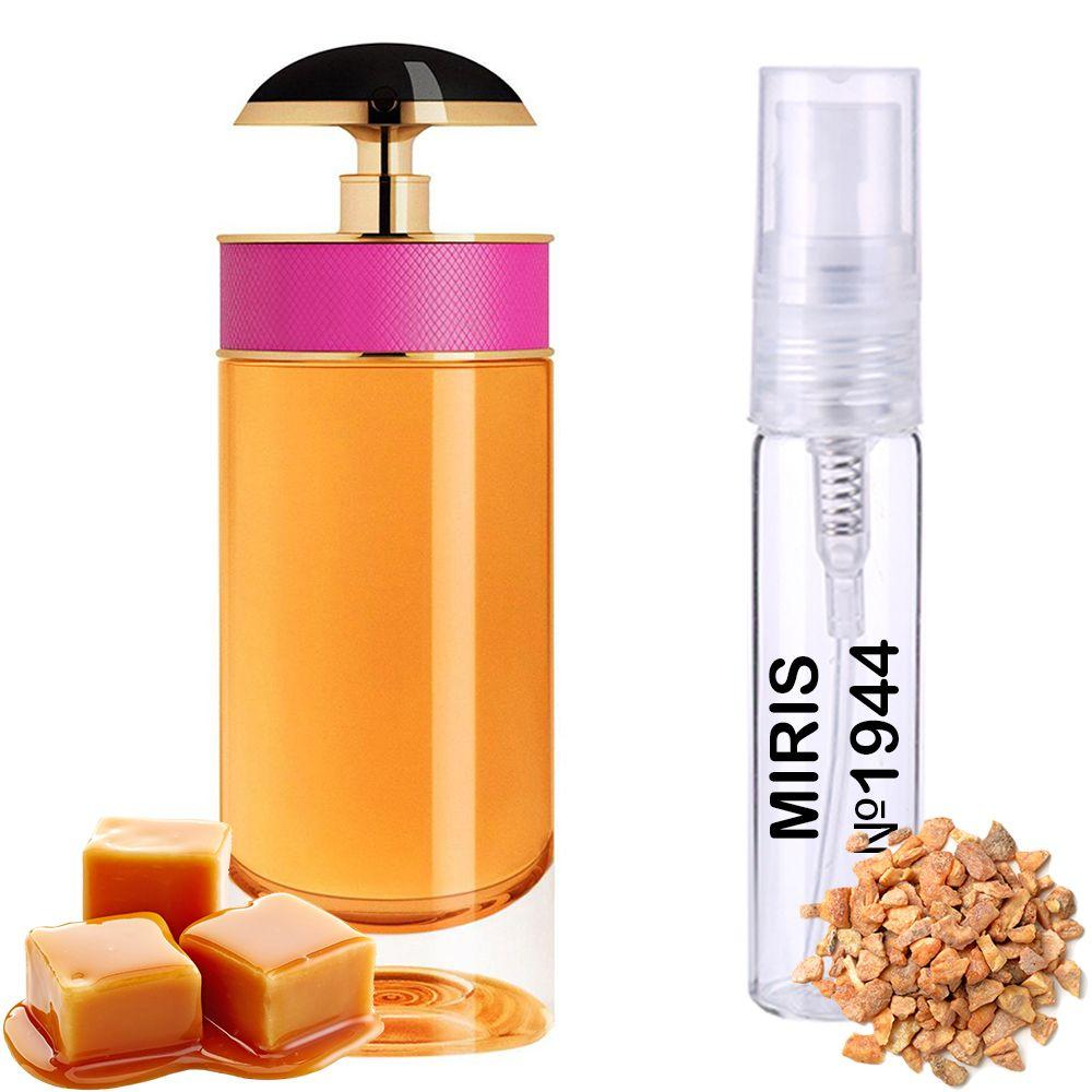 Пробник Духов MIRIS №1944 (аромат похож на Prada Candy) Женский 3 ml