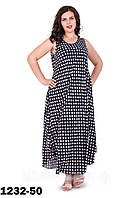 Красивое легкое летнее платье   недорого в Украине