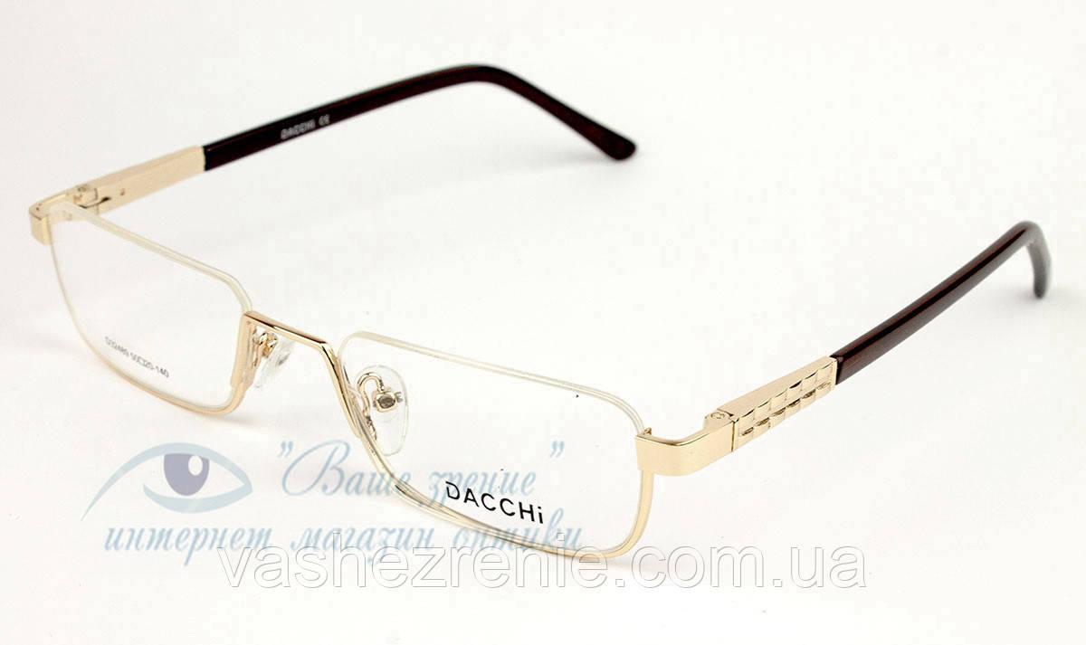 Оправа для окулярів Dacchi 0340