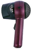 Новый компактный фен для волос из Европы Adler AD2247 с гарантией