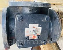 3-х ходовий поворотний змішувальний клапан DR80GFLA DN80