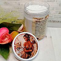 Увлажняющий и питающий крем для тела с маслом аргана