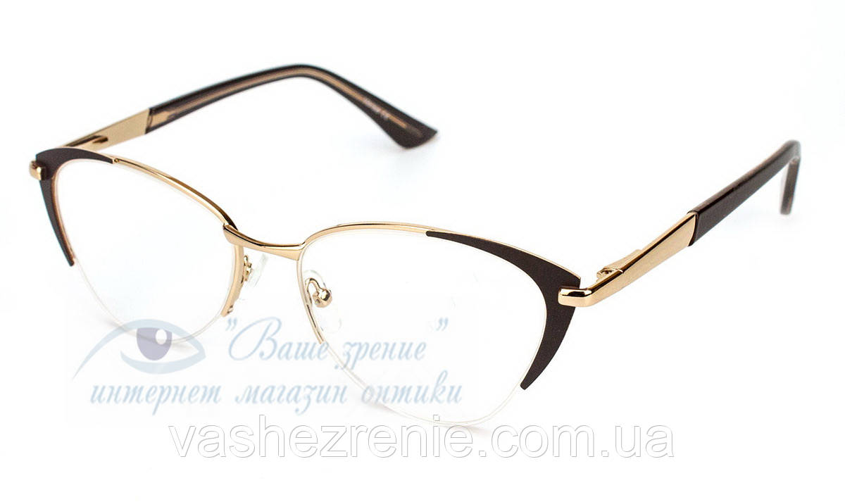 Очки женские для зрения +/-  Код: 2267