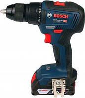 Шуруповерт-дрель Bosch Professional GSR 18V-50 (0.601.9H5.000)