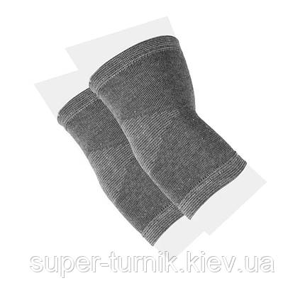 Налокотник Power System Elbow Support PS-6001 M Grey, фото 2