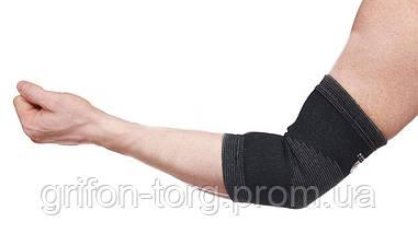 Налокотник Power System Elbow Support PS-6001 L Black/Grey, фото 3