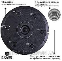 Балансировочная платформа Power System Balance Trainer Zone PS-4200 Orange, фото 2