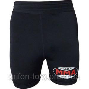 Шорти для тренувань Power System MMA 005 XXL