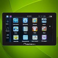 Автомобильный GPS навигатор Pioneer х71 (BT +AV) 7 дюймовый