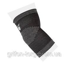 Налокотник Power System Elbow Support PS-6001 XL Black/Grey, фото 3