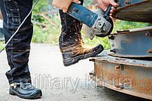 Рабочие полуботинки сварщика м.Urgent 115 S1P