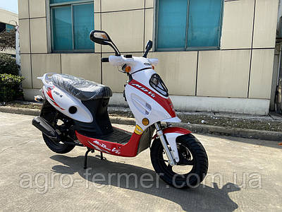 Скутер, мотоцикл Spark SP80S-16 (безкоштовна доставка)