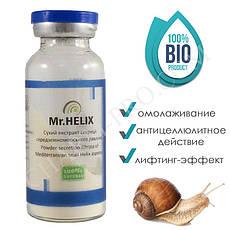 Муцин улитки (сухой экстракт) для оздоровления и омоложения кожи Mr.Helix 3г.