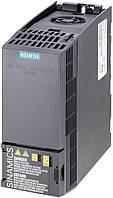 Частотный преобразователь SIEMENS 6SL3210-1KE11-8UB2