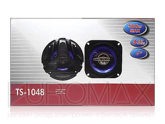 Автодинамикки 10см 50Вт 10шт TS-1048