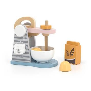 Набор кулинара Viga Toys PolarB Миксер (44019)