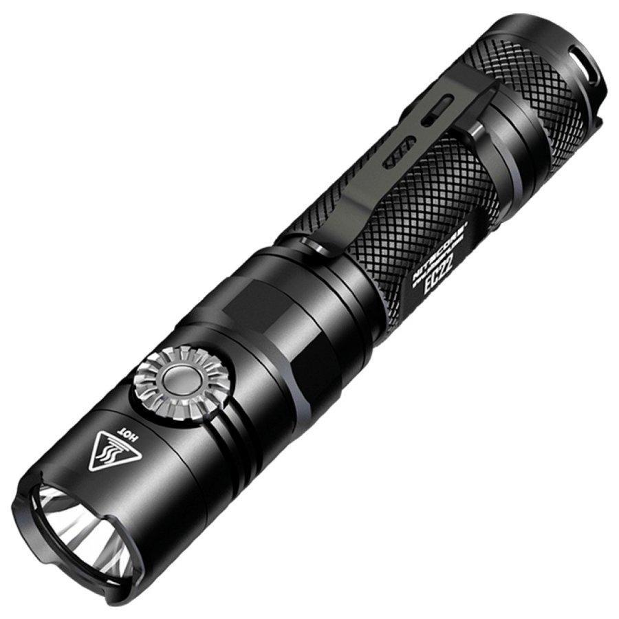 Ручний кишеньковий ліхтар Nitecore EC22