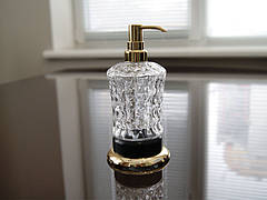 Versace Freestand Дозатор для жидкого мыла 230G&B KUGU