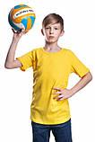 Детские футболки однотонные унисекс в розницу, фото 2