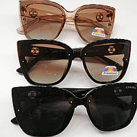 Очки женские Chanel, солнцезащитные очки 2020