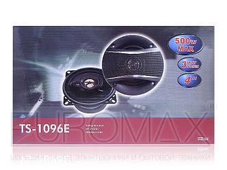 Автодинамики 10см 50Вт 10шт TS-1096E